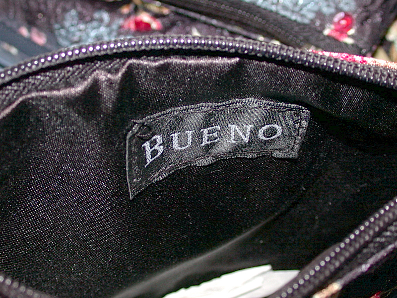 Beautiful Italy Bueno Collection Three Piece Purses Tote Handbag Set Ebay