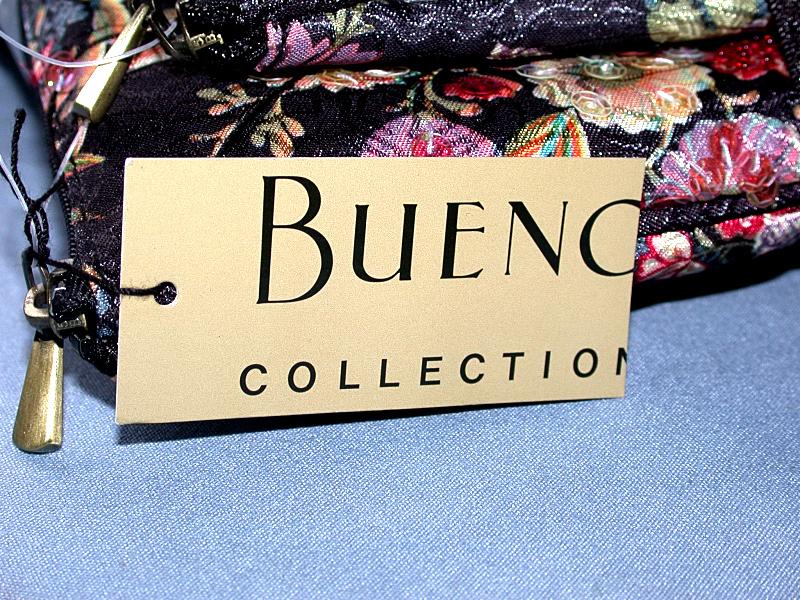 Beautiful Italy Bueno Collection Three Piece Purses Tote Handbag
